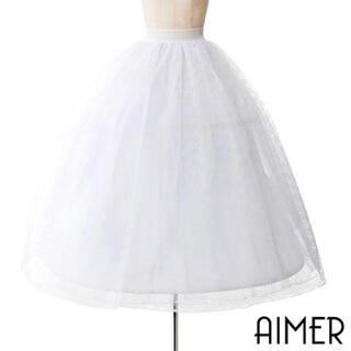 エメ(AIMER)のAimer 大パニエ(その他)