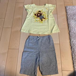ジーユー(GU)のGU くまの学校 パジャマ(パジャマ)