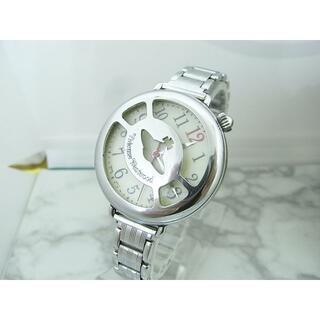 ヴィヴィアンウエストウッド(Vivienne Westwood)のVivienne Westwood ヴィヴィアン ウォッチ&ブレスレット セット(腕時計)
