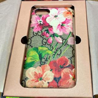 グッチ(Gucci)のGUCCIグッチiPhoneカバー(iPhoneケース)