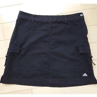 アディダス(adidas)のお値下げ☆美品☆アディダス adidas ゴルフ用 スカート(ウエア)