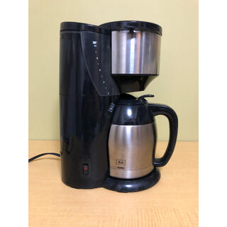 コーヒーメーカー(コーヒーメーカー)