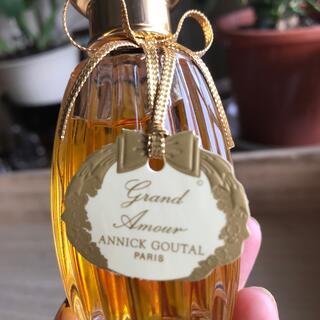 アニックグタール(Annick Goutal)のANNIC GOUTAL GRAND AMOUR (香水(女性用))