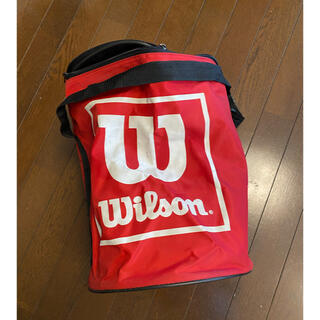 wilson - Wilsonテニスボールバッグ