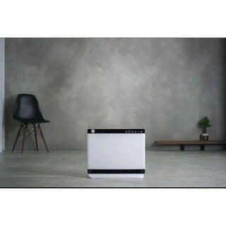 "Panel Ceramic Heater ""Heat Wide Slim""(電気ヒーター)"