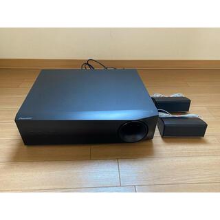 Pioneer - パイオニア 2.1ch ホームシアター HTP-CS1 Bluetooth対応