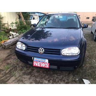 フォルクスワーゲン(Volkswagen)のフォルクスワーゲン・ゴルフ(車体)