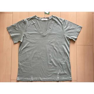 フリークスストア(FREAK'S STORE)のレディース Tシャツ フリークスストア FREAK'S STORE(カットソー(半袖/袖なし))