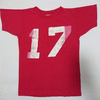 ゴートゥーハリウッド(GO TO HOLLYWOOD)の420. GO TO HOLLYWOOD Tシャツ 140(Tシャツ/カットソー)