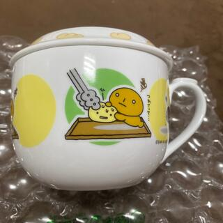 Disney - こげぱん でかマグ スープカップ 非売品 蓋付き レア