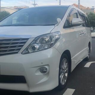 トヨタ - アルファード20、大変お得な値段で出品