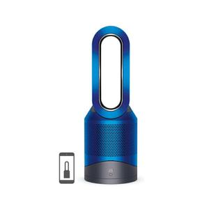 ダイソン(Dyson)のDyson ダイソン Pure Hot+Cool Link HP02 IB(空気清浄器)