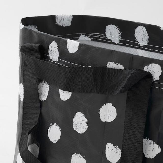 IKEA(イケア)のIKEA イケア バッグ 2枚セット   エコバッグ レディースのバッグ(エコバッグ)の商品写真