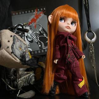 めえちゃんさま専用(人形)