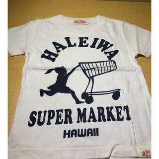 ハレイワ(HALEIWA)の【HALEIWA】キッズTシャツ(Tシャツ/カットソー)