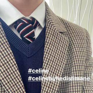 セリーヌ(celine)のCELINE ネクタイ(ネクタイ)