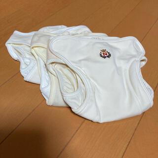ニシキベビー(Nishiki Baby)のベビー布おむつセット(布おむつ)