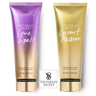 ヴィクトリアズシークレット(Victoria's Secret)のヴィクトリアシークレット ボディローション 2本セット【即日発送】(ボディローション/ミルク)