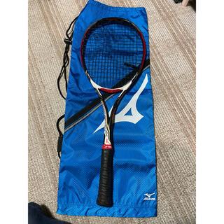 ミズノ(MIZUNO)のテニス ラケット ミズノ(ラケット)