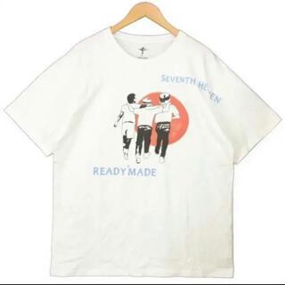 レディメイド(LADY MADE)のレディメイド× セブンス ヘブン サイズM(Tシャツ/カットソー(半袖/袖なし))