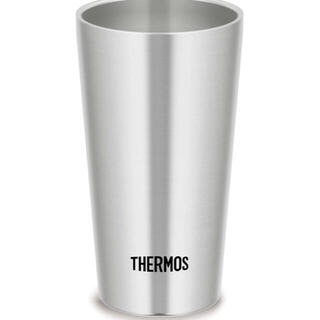 サーモス(THERMOS)のサーモス 真空耐熱タンブラー マグカップ(タンブラー)