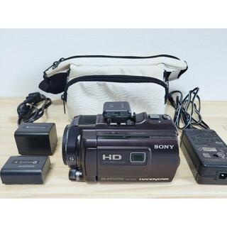 SONY - 【SONY】HDR-PJ630V(T) + ADP-WL1M セット