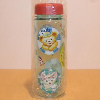 ダッフィー(ダッフィー)のダッフィー&フレンズのサニーファン スーベニアドリンクボトル(弁当用品)