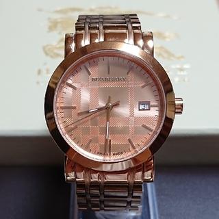 バーバリー(BURBERRY)のsere様専用【BURBERRY/バーバリー】クォーツ メンズ腕時計(腕時計(アナログ))