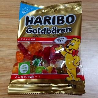 HARIBO ハリボーグミ(菓子/デザート)