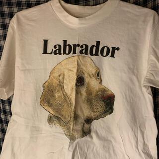 ドッグ Tシャツ dog(Tシャツ/カットソー(半袖/袖なし))
