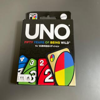 ウーノ(UNO)のUNO ボードゲーム(トランプ/UNO)