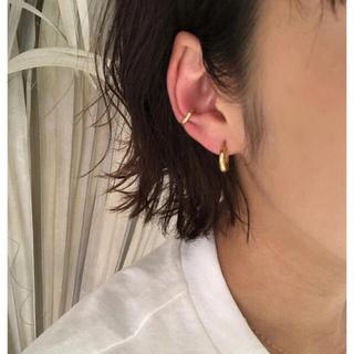 TODAYFUL - 【未使用品】TODAYFULニュアンスプチイヤーカフ 値下げ