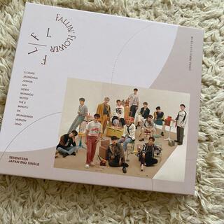 セブンティーン(SEVENTEEN)のSEVENTEEN (K-POP/アジア)