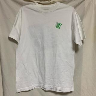 BRONZE ブロンズ 56K LOGO TEE  白/M(Tシャツ/カットソー(半袖/袖なし))