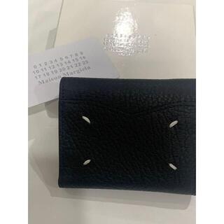 マルタンマルジェラ(Maison Martin Margiela)の新品 Maison Margiela エンベロープ 三つ折り財布 ウォレット(財布)