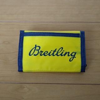 ブライトリング(BREITLING)のブライトリング 2つ折り財布(折り財布)