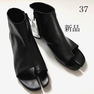 Maison Martin Margiela - 新品/37 メゾン マルジェラ 足袋 ブーツ サンダル タビ 足袋ブーツ