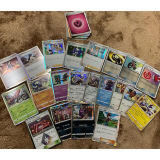 ポケモン(ポケモン)のポケモンカード 50枚レアカード まとめ売り(カード)