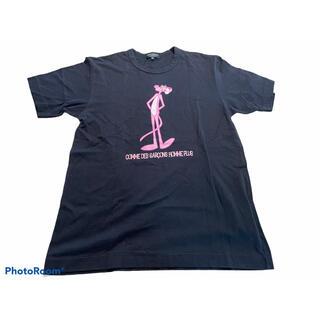 コムデギャルソンオムプリュス(COMME des GARCONS HOMME PLUS)のComme des garçons ピンクパンサー コラボ(Tシャツ/カットソー(半袖/袖なし))
