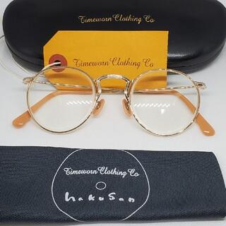 TENDERLOIN - 白山眼鏡店 Timeworn clothing Atlast&co. 白山眼鏡
