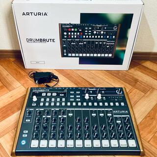Drumbrute / Arturia(キーボード/シンセサイザー)