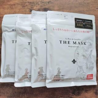 バンダイ(BANDAI)のクレアボーテ ベルサイユのばら ザ・マスク 4袋セット(パック/フェイスマスク)