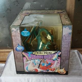 SQUARE ENIX - ドラゴンクエスト パッケージジオラマコレクション フィギュア 竜王 ジオラマ