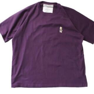 アンユーズド(UNUSED)のDAIRIKU Tシャツ(Tシャツ/カットソー(半袖/袖なし))