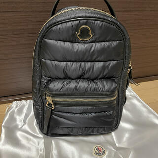 MONCLER - 【美品】MONCLER   モンクレール バッグ リュック