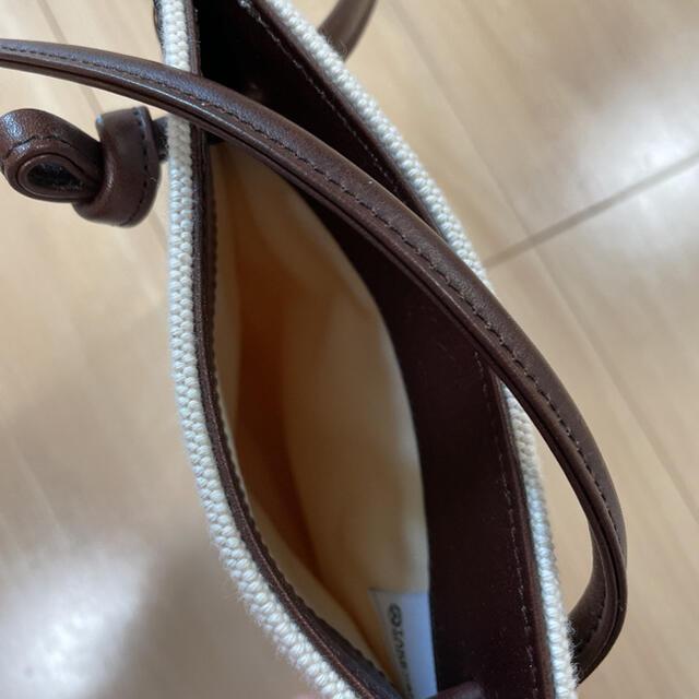 URBANBOBBY(アーバンボビー)のURBAN BOBBY Vanves mini 美品 値下げ レディースのバッグ(ショルダーバッグ)の商品写真