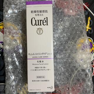 キュレル(Curel)のキュレル エイジング化粧水(化粧水/ローション)