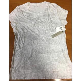 カルバンクライン(Calvin Klein)の【新品】新品 カルバンクライン Tシャツ(Tシャツ(半袖/袖なし))