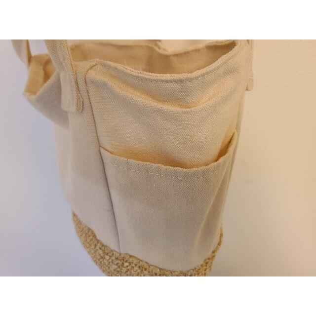 KALDI(カルディ)のカルディ トートバッグ 2点セット 中古 レディースのバッグ(トートバッグ)の商品写真