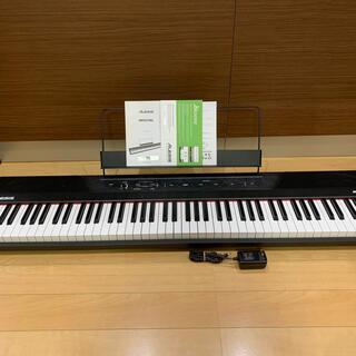 電子ピアノ  ALESIS  RECITAL  88鍵盤  キーボード